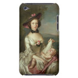 Portrait of a Lady, said to be Elizabeth, wife of iPod Case-Mate Cases