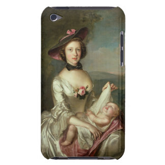 Portrait of a Lady, said to be Elizabeth, wife of iPod Touch Cover