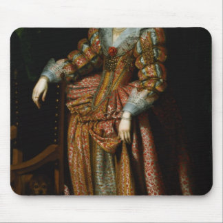 Portrait of a Lady said to be from the Mouse Pad