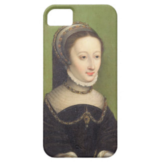 Portrait of a lady, said to be Jeanne d'Albret, mo iPhone SE/5/5s Case