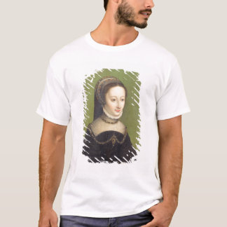 Portrait of a lady, said to be Jeanne d'Albret, mo T-Shirt