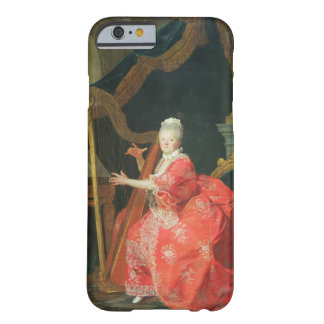 Portrait of a Lady, said to be Madame Adelaide, da Barely There iPhone 6 Case