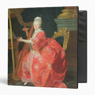 Portrait of a Lady, said to be Madame Adelaide, da Binder