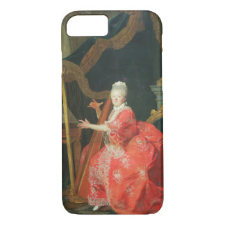 Portrait of a Lady, said to be Madame Adelaide, da iPhone 8/7 Case