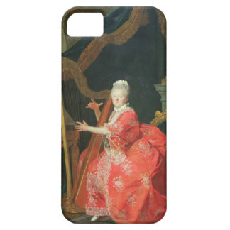 Portrait of a Lady, said to be Madame Adelaide, da iPhone SE/5/5s Case