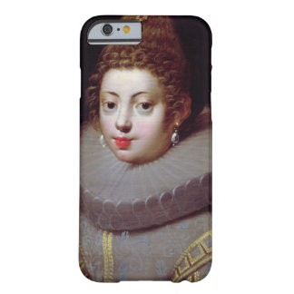 Portrait of a Lady, said to be Marguerite de Valoi Barely There iPhone 6 Case