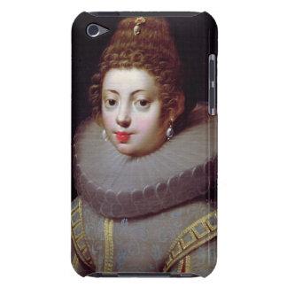 Portrait of a Lady, said to be Marguerite de Valoi Case-Mate iPod Touch Case