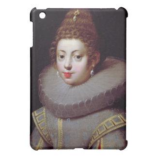 Portrait of a Lady, said to be Marguerite de Valoi iPad Mini Case