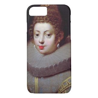 Portrait of a Lady, said to be Marguerite de Valoi iPhone 8/7 Case