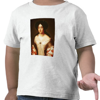 Portrait of a Lady, said to be Marie-Anne Mancini Tee Shirt