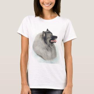 """""""Portrait of a Lady"""" Shirt"""