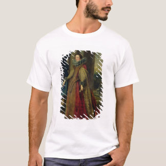 Portrait of a Lady T-Shirt