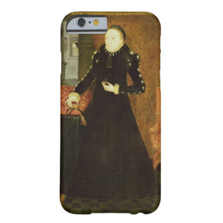 Portrait of a Lady, thought to be Katherine, Duche Barely There iPhone 6 Case