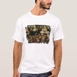 Portrait of a Large Family T-Shirt