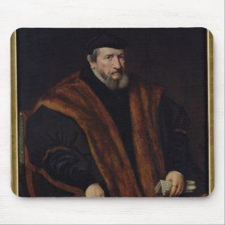 Portrait of a Man, 1564 Mouse Pad