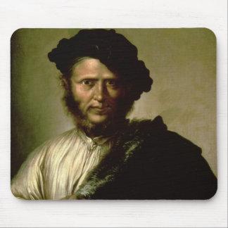Portrait of a Man, 1640 Mouse Pad