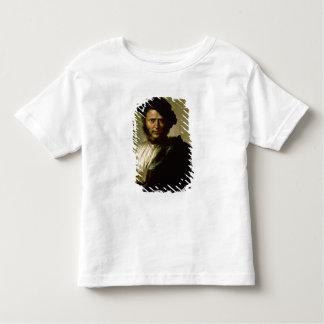 Portrait of a Man, 1640 Toddler T-shirt