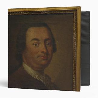 Portrait of a Man, 1774 Binder