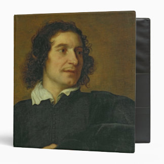 Portrait of a Man 2 Vinyl Binders