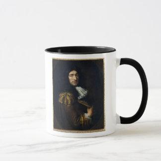 Portrait of a Man 2 Mug