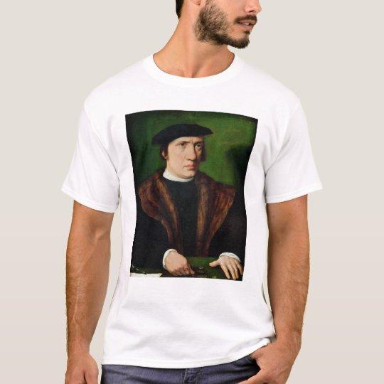 Portrait of a Man 2 T-Shirt