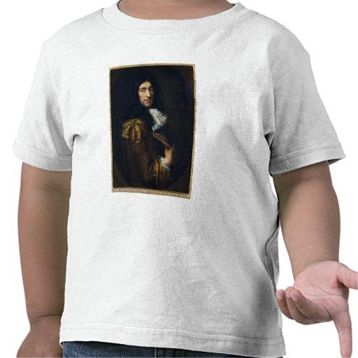 Portrait of a Man 2 Tee Shirt