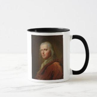 Portrait of a Man 3 Mug