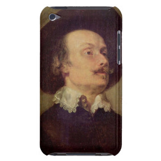 Portrait of a Man by Antoon van Dyck iPod Touch Cases