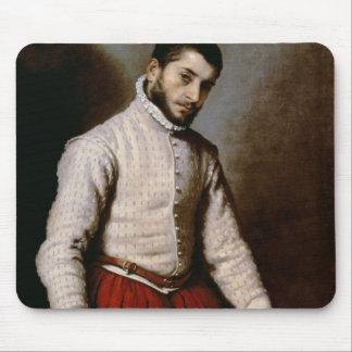Portrait of a Man  c.1570 Mouse Pad