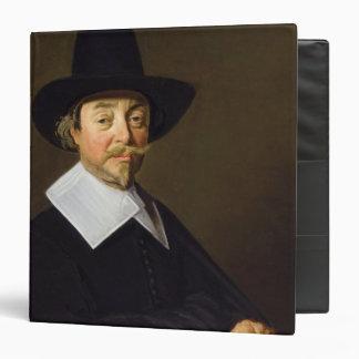 Portrait of a man, c.1643-45 binder