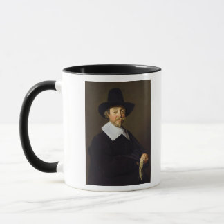 Portrait of a man, c.1643-45 mug