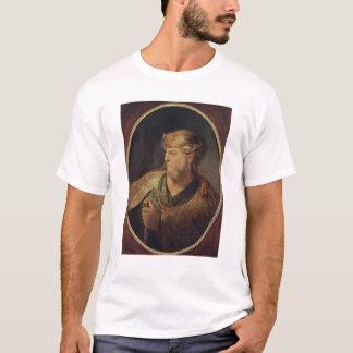 Portrait of a Man in Oriental Costume, 1633 T-Shirt