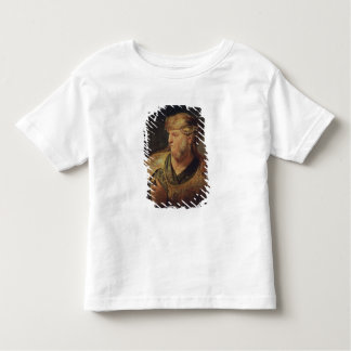 Portrait of a Man in Oriental Costume, 1633 Toddler T-shirt
