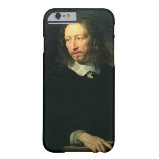 Portrait of a Man, possibly of Robert Arnauld of A Barely There iPhone 6 Case