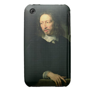 Portrait of a Man, possibly of Robert Arnauld of A iPhone 3 Cover