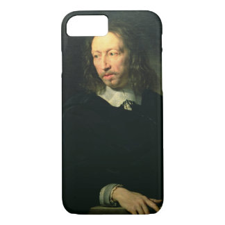 Portrait of a Man, possibly of Robert Arnauld of A iPhone 7 Case