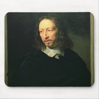 Portrait of a Man, possibly of Robert Arnauld of A Mouse Pad