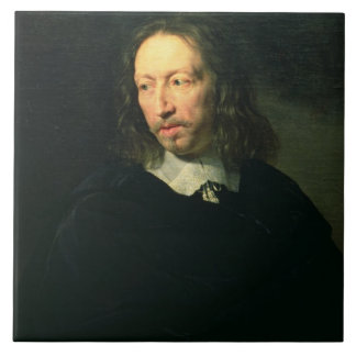 Portrait of a Man, possibly of Robert Arnauld of A Tile