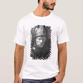 Portrait of a Man with a Golden Helmet, 1648 T-Shirt