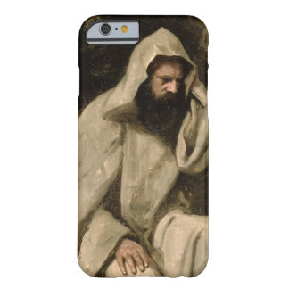 Portrait of a Monk, c.1840-45 (oil on canvas) Barely There iPhone 6 Case