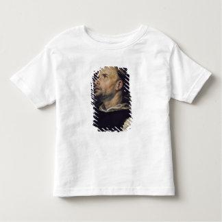 Portrait of a Monk T Shirt