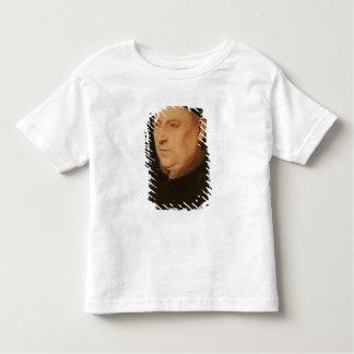 Portrait of a Monk Toddler T-shirt