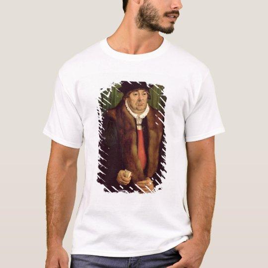 Portrait of a Munich Aristocrat, 1559 T-Shirt