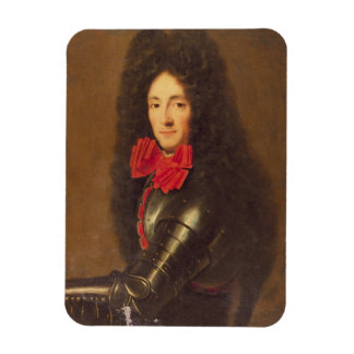 Portrait of a Nobleman Magnet