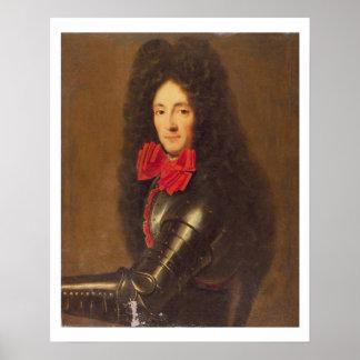 Portrait of a Nobleman Print