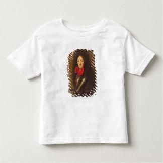 Portrait of a Nobleman Toddler T-shirt