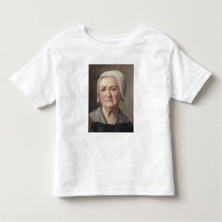 Portrait of a Peasant Toddler T-shirt