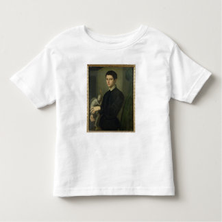 Portrait of a Sculptor Toddler T-shirt