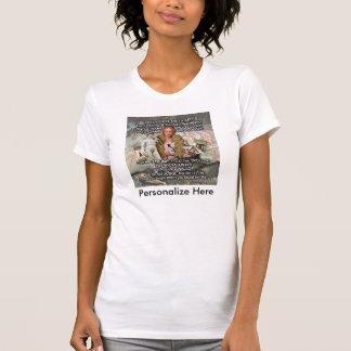 Portrait of a Soiled Dove T-Shirt