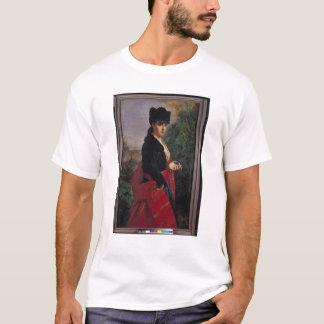 Portrait of a Spanish Woman T-Shirt